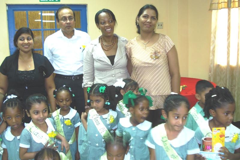 Trinidad and Tobago : History